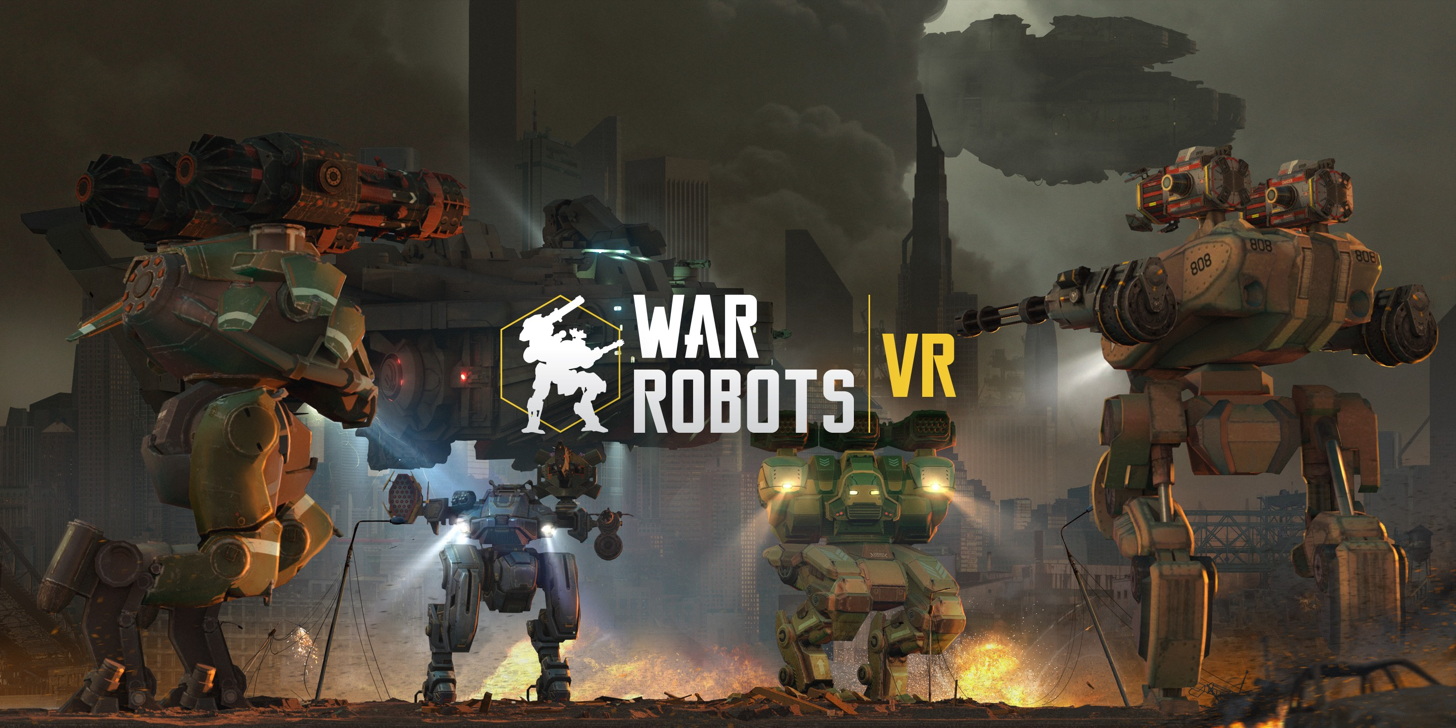 Image result for war robots